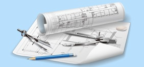 Site Planning And Frawing