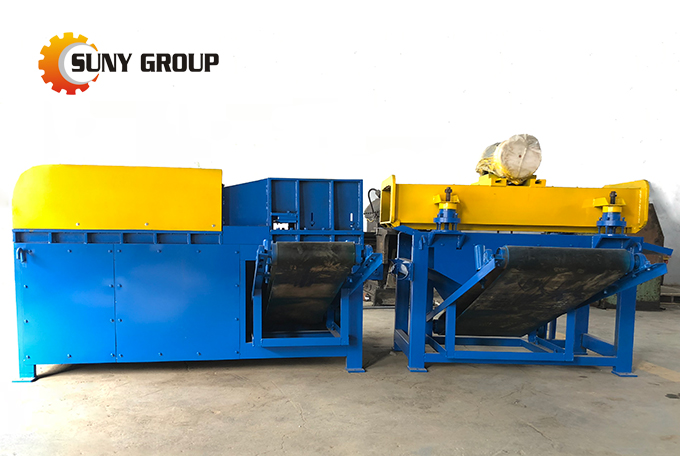 Lead Acid Battery Recycling Machine