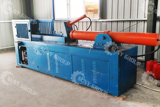 Tire Steel Wire Drawing Machine