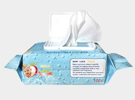 Baby Wet Tissues